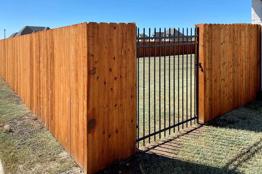 How to Extend the Life of Your Wood Fence