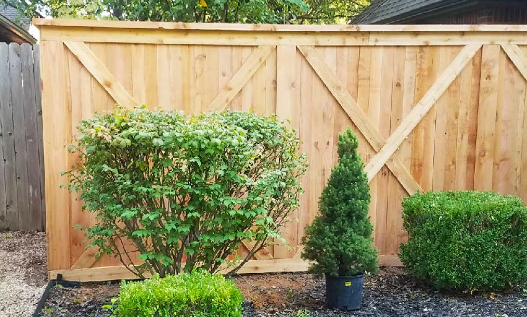 Wood Privacy Fence Style Options (A Simple Guide)