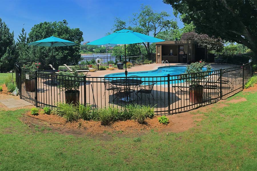 Pool Fence Ideas for Your Backyard (A Simple Guide)