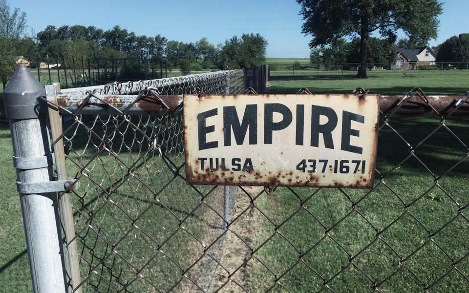 Tulsa Fence Company