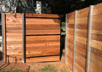Reinforced Wood Walkthrough