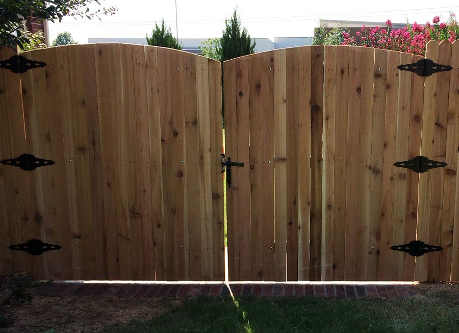 Gate Gaps & Clearance