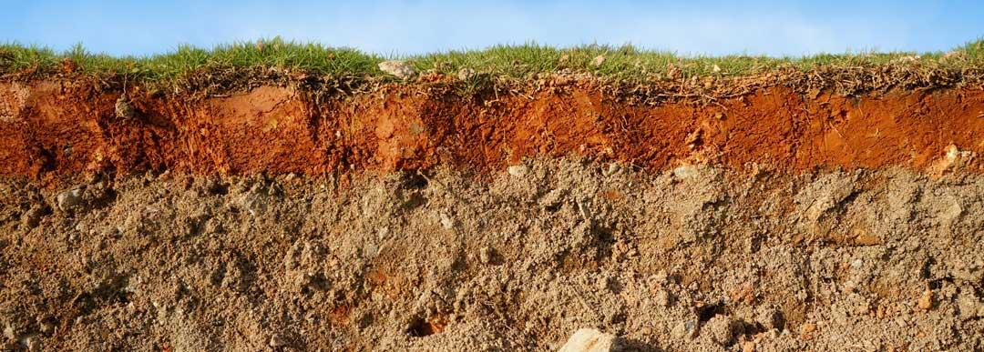Shifting Soil