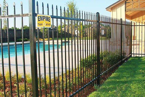 Ameristar Pool Fencing